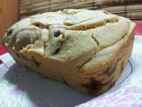 Easy Ice Cream Bread